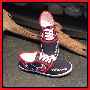 The Bradford Exchange Shoes - Houston Texans Shoes